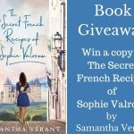 Win a copy of The Secret French Recipes of Sophie Valroux