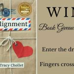 Book Giveaway | Alignment by Tracy Chollet