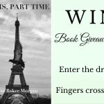 Book giveaway: Paris, Part time
