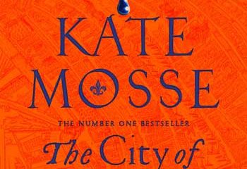 The City of Tears, Kate Mosse