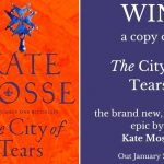 WIN a copy of The City of Tears by Kate Mosse