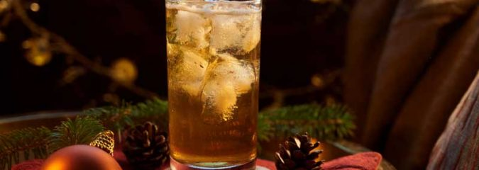 Perfect French Brandy Cocktails for a Cool Yule