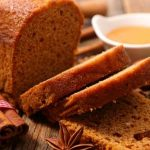 Michelin Star chef Tony Lestienne's gingerbread loaf recipe