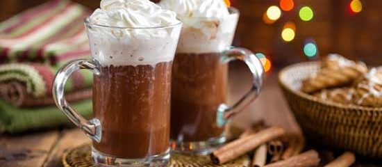 Ultimate French hot chocolate recipe