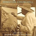 Review: Winston Churchill, Painting on the French Riviera