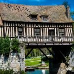 Stunning country villages you can visit on a day trip from Paris…