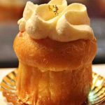 Rum Baba recipe and history